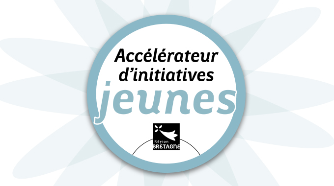 ACCÉLÉRATEUR INITIATIVES JEUNES