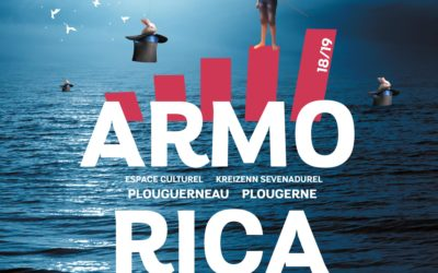ARMORICA : LANCEMENT DE SAISON 18/19