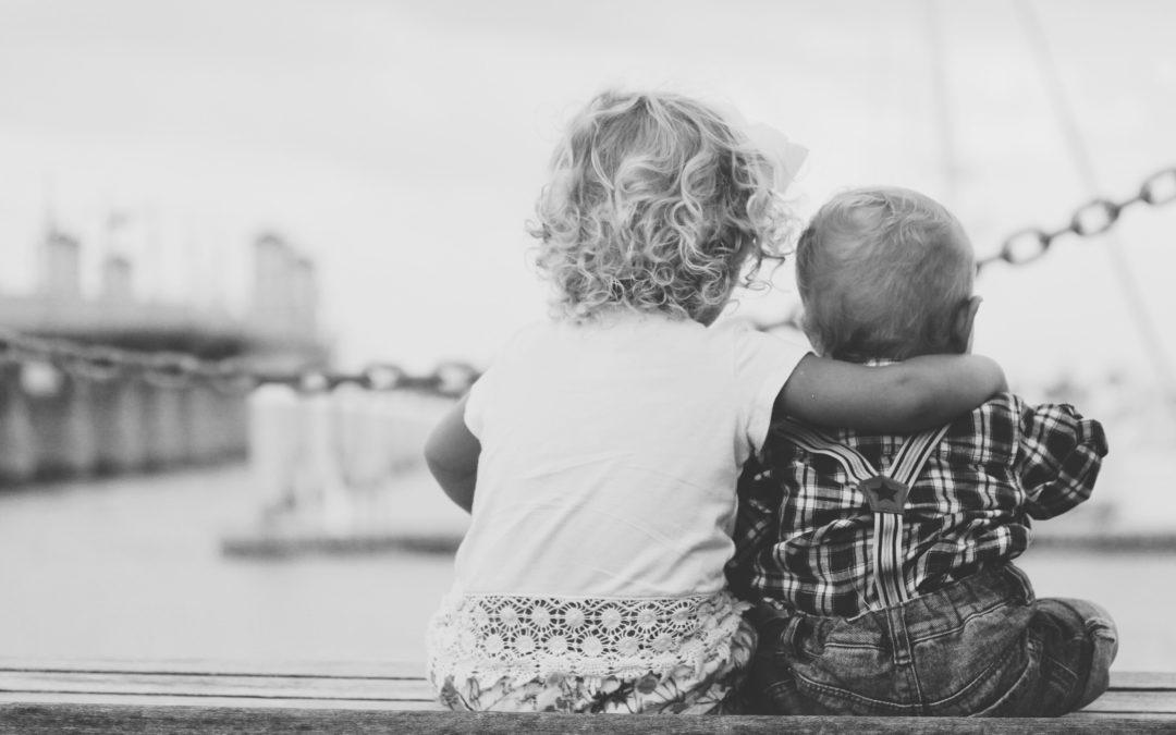 JEUDIS DE LA PARENTALITÉ : LE VIVRE ENSEMBLE