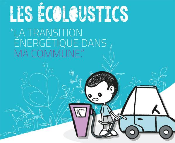 LE SDEF LANCE «LES ECOLOUSTICS» !