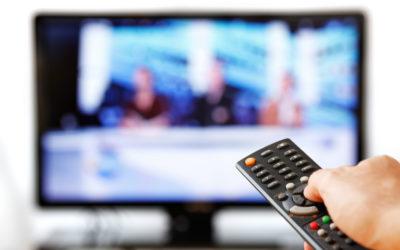 MAUVAISE RÉCEPTION TV : LA 4G EN CAUSE