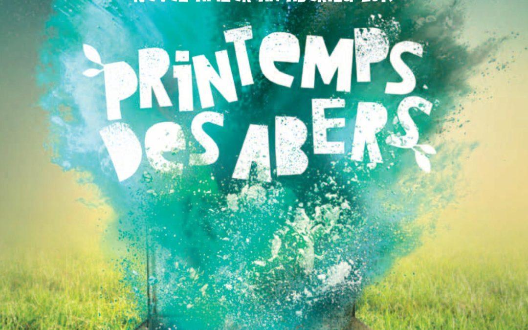 2009-2019 : LE PRINTEMPS DES ABERS A 10 ANS !