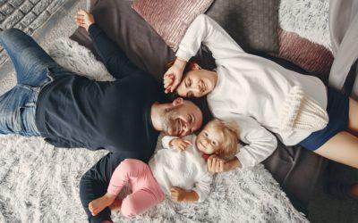 JEUDIS DE LA PARENTALITÉ : ÊTRE UN BON PARENT