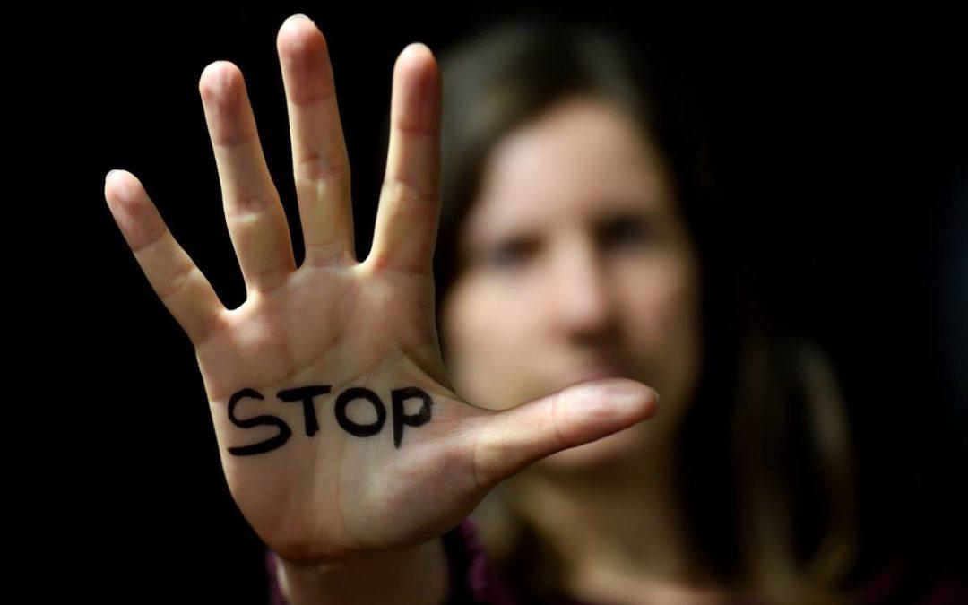 #RIENLAISSERPASSER : VIOLENCE À L'ÉGAR DES FEMMES
