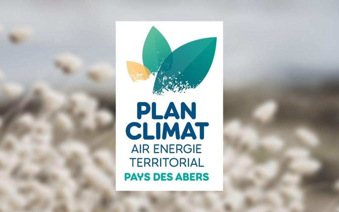 PLAN CLIMAT AIR ÉNERGIE : DONNEZ VOTRE AVIS !