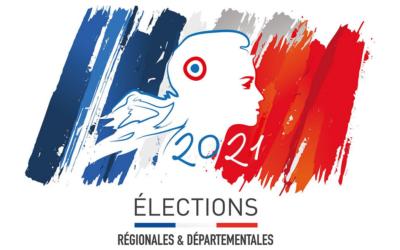 RÉSULTATS DES ÉLECTIONS LOCALES 2021